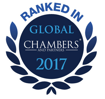 Faster, higher, stronger: REVERA ranked in Chambers Global 2017 guide