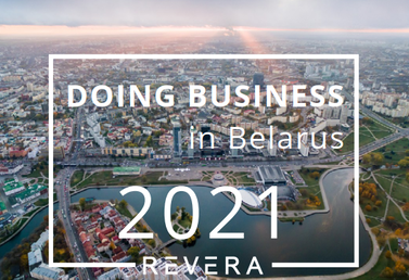 Doing Business in Belarus eng